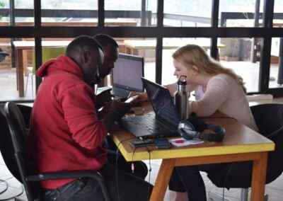 How does the GDPR hold up in East Africa?