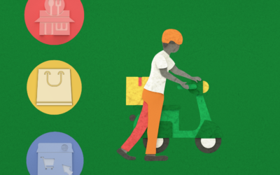 How Addressya Is Helping Delivery Businesses And Customers